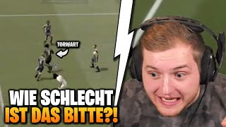 😱😩Soo viele BUGS! | FIFA 21 Fails - Teil 2  | Trymacs Stream Highlights