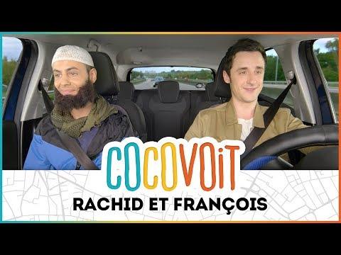 Cocovoit - Rachid et François