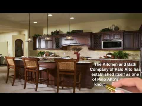 The Kitchen and Bath Co. - Kitchen Design in Menlo Park