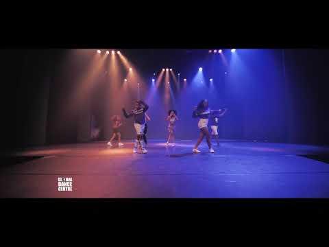 Afro dance 7-17 yr - Mirella - ELEVATE 2019 - GDC Almere