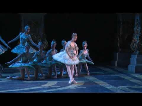 "Nina Kaptsova. ""Sleeping Beauty"". Variation."