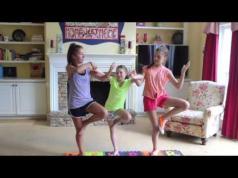 mimi's-yoga-challenge!