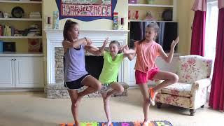 Mimi's Yoga Challenge!