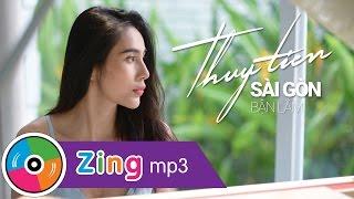 Sài Gòn Bận Lắm - Thủy Tiên (Official Music Video)