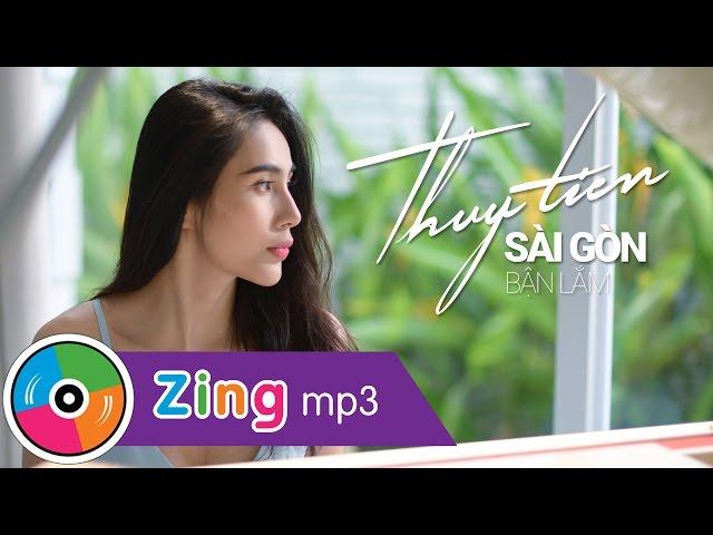 Sài Gòn Bận Lắm – Thủy Tiên (Official Music Video)