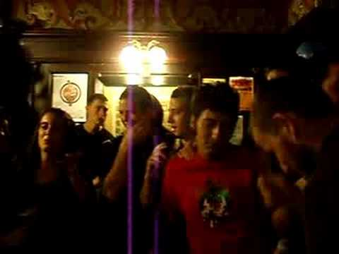 karaoke liverpool