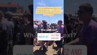 Jazz Fest IG Story