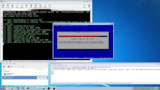 Packer/Ansible provisioning demo by binbashroot