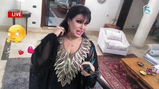 ليلى غفران الضحية الجديدة لفيفي عبده