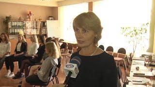 В Солигорске развивают профильное образование