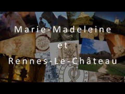 Marie madeleine & Rennes-Le-Château