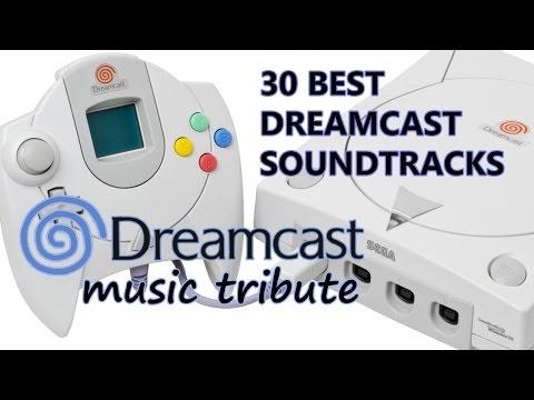 30 Best SEGA Dreamcast Soundtracks - DC Music Tribute