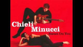 Chieli Minucci - Everytime you