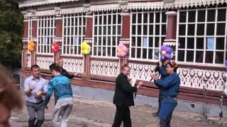 Узбекская песня