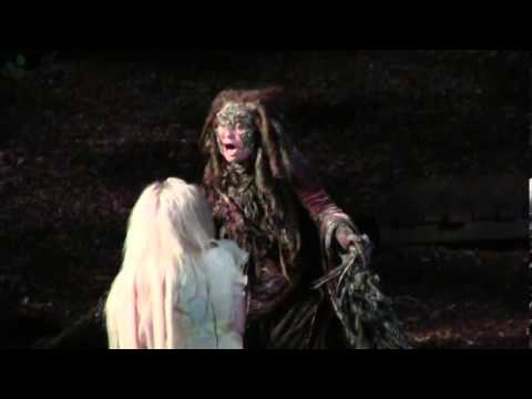 Stay With Me {Into the Woods, 2012} - Donna Murphy
