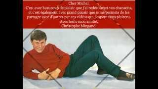 Michel Paje - Les cloches sonnent - 1968