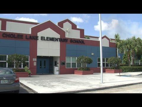 Cholee Lake Elementary School