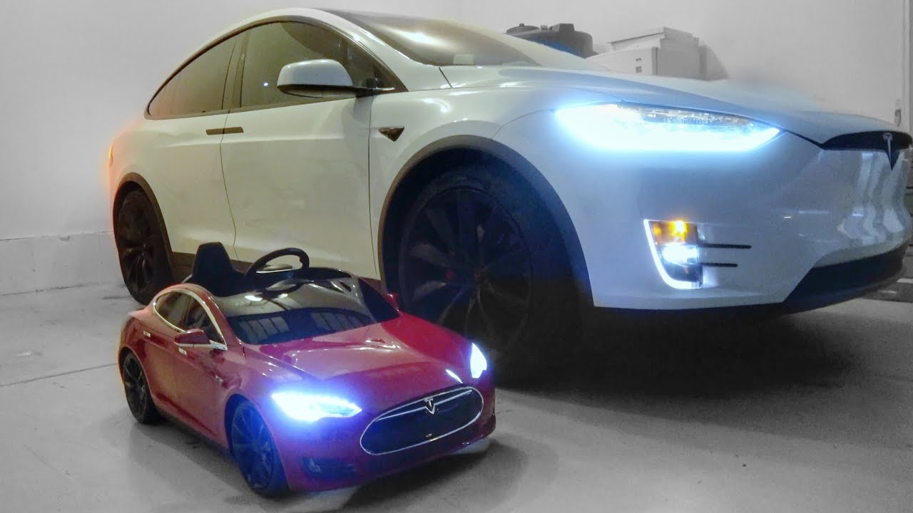 bought-my-7-yr-old-daughter-a-tesla