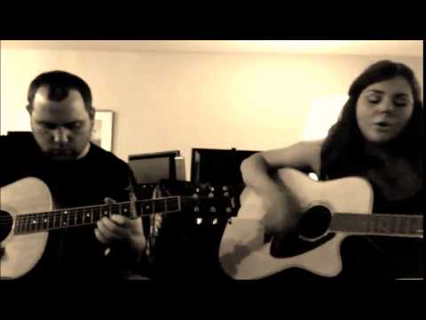 Distant Lands (acoustic live) -- Carey Keavy
