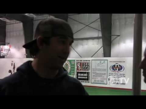 BIGFOOT TV: Ryan Powell Interview