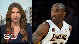 Kobe Bryant was brilliant beyond basketball - Rachel Nichols | SportsCenter