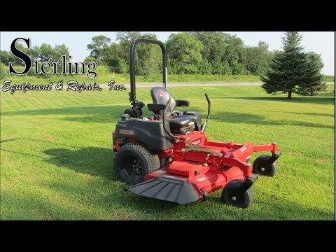 Big Dog Diablo Overview By Sterling Equipment & Repair