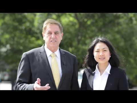 Ripple Wu & Allan Smith - Auction Video