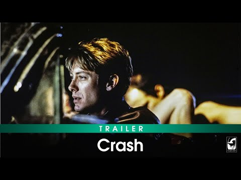 CRASH (1996) – Trailer | Blu-ray- und UHD-Weltpremiere