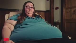 Я бы умер без нее — Я вешу 300 кг (сезон 6, серия 1)