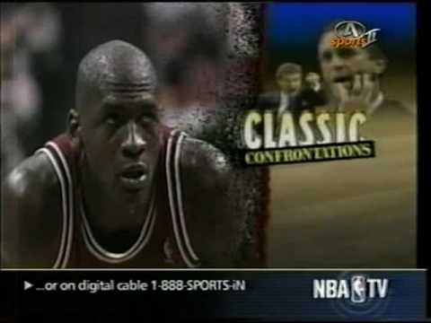 1991-92 NBA action r.s episode