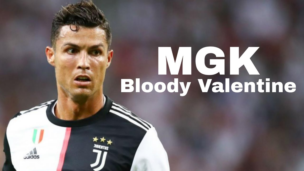 Cristiano Ronaldo 2020 • MGK - Bloody Valentine • Skills & Goals