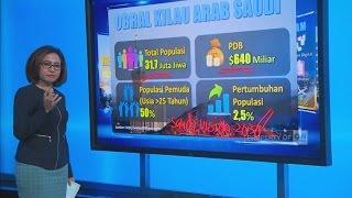 Reformasi Ekonomi Saudi
