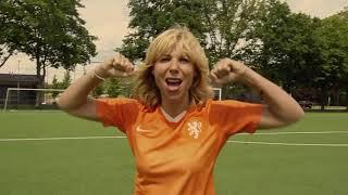 Claudia de Breij - 'Zie Die Leeuwinnen'