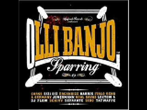 Olli Banjo feat. Sido - Taxi Taxi