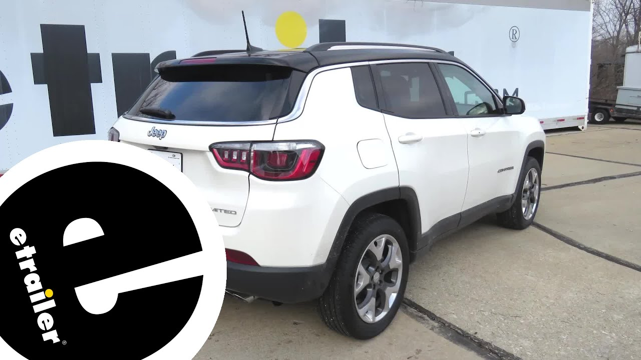 best 2018 jeep compass trailer wiring options etrailer com Jeep Grand Cherokee Wiring Harness