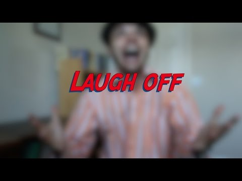 Laugh off - W15D2 - Daily Phrasal Verbs - Learn English online free video lessons