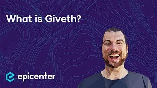 What is Giveth?