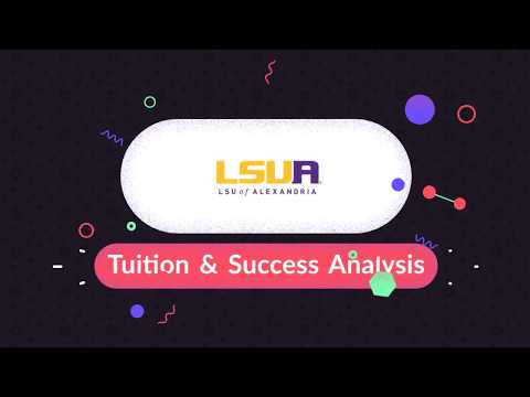 Louisiana State University Alexandria Tuition, Admissions, News & more