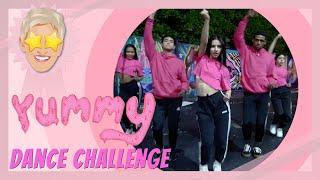 Yummy Dance Challenge