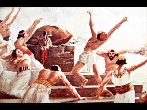 Elohim - Encyclopedia Hermetica: A Big History (Part 40)