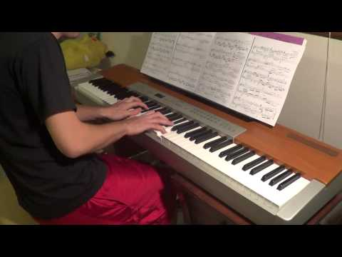 The Prayer ~ Piano Solo HD