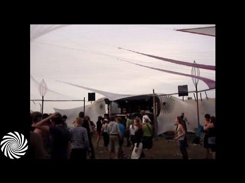 Heron 2009 - Ephedrix live part III (end of the live act)