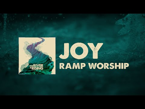 Joy - Official Lyric Video - The River is Rising