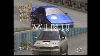 Sega GT 2002 Season 1 [3/11]: No Damage, All Prize Cars - Drag Race 3x and Super Car 1