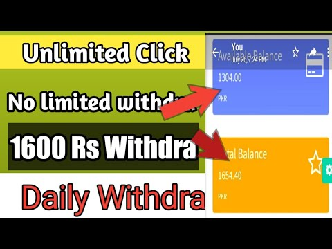 Click And Earn Money Live Withdra | How yo Earn Money Online-cryptowin.xyz