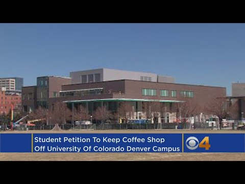 Student 'Shocked, Confused' Over Plans For New Vendor On Campus