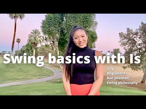 Beginner Golf Basics - Golf Fundamentals