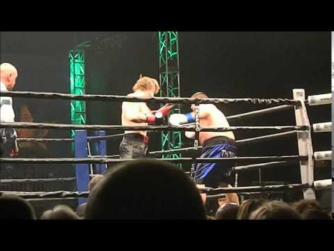 Trey Lippe Morrison vs Bobby Thomas Jr