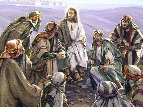 Radioteatro María Valtorta. Capítulo 91. Primera lección a los discípulos en Nazaret
