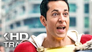 SHAZAM Trailer German Deutsch (2019)